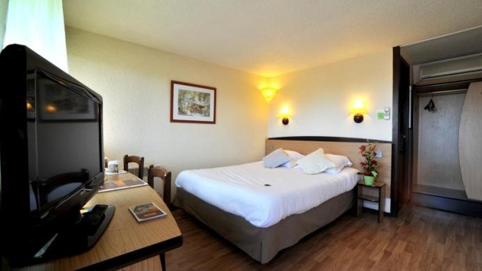 View of Balladins Bordeaux Merignac Hotel - Muslim Friendly Travel in Bordeaux