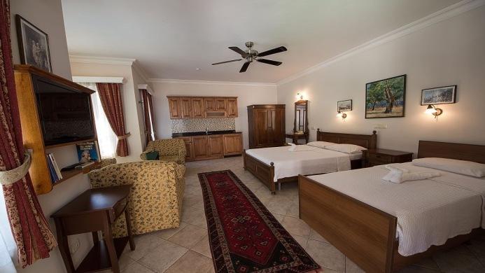 View of Tekeli Konaklari Antalya Residence - Muslim Friendly Travel in Antalya