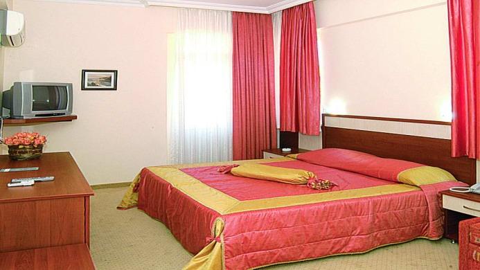 View of Hotel Hadrianus Antalya - Muslim Friendly Travel in Antalya