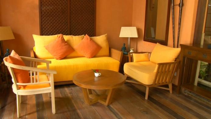 View of Mercure Samui Chaweng Tana Hotel - Muslim Friendly Travel in Samui