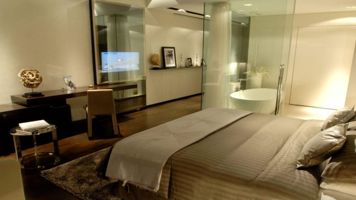 View of Melia Hotel Dubai - Muslim Friendly Travel in Dubai