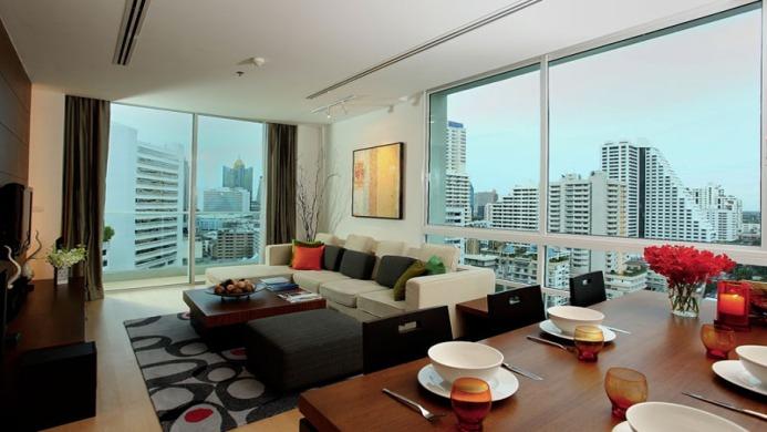 View of Link Corner Hostel Bangkok - Muslim Friendly Travel in Bangkok