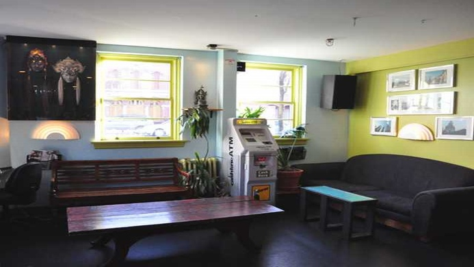 View of Backpackers Inn Chinatown - Muslim Friendly Travel in Singapore
