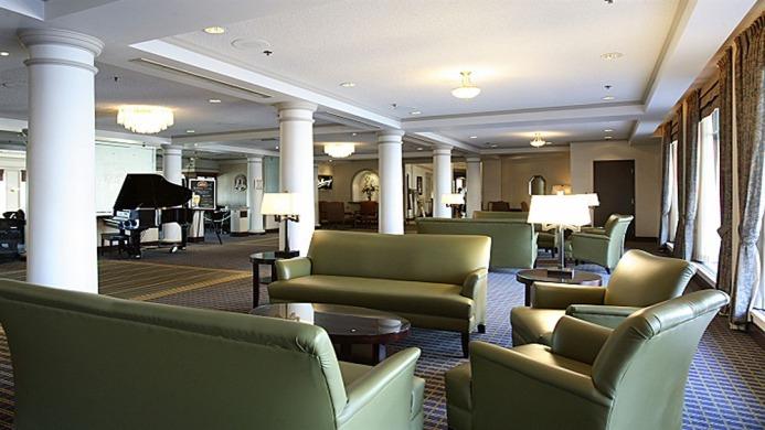 View of Coast Edmonton House Hotel - Muslim Friendly Travel in Edmonton