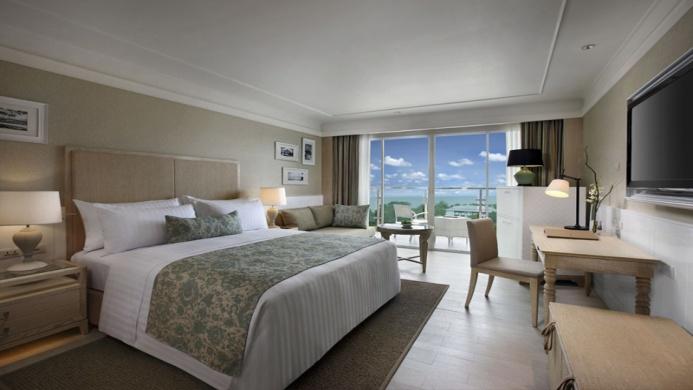 View of Amari Hua Hin Hotel - Muslim Friendly Travel in Hua Hin