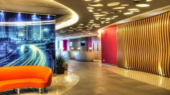 View of Ibis Styles Kuala Lumpur Fraser Business Park Hotel (Opening Late 2012) - Muslim Friendly Travel in Kuala Lumpur
