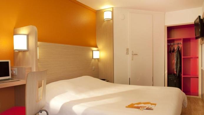 View of Campanile Lyon Ouest - Tassin Hotel - Muslim Friendly Travel in Lyon