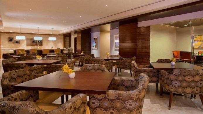 View of Al Ghurair Rayhaan By Rotana - Dubai Hotel - Muslim Friendly Travel in Dubai