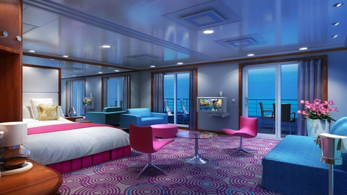 View of Tuvana Hotel Antalya Special Class - Muslim Friendly Travel in Antalya