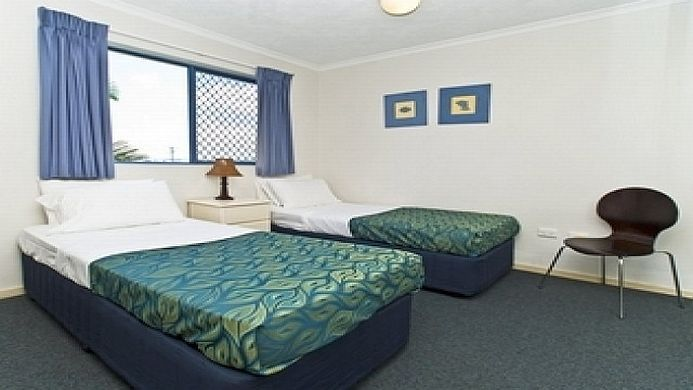 View of Portobello Resort Apartments Gold Coast - Muslim Friendly Travel in Gold Coast