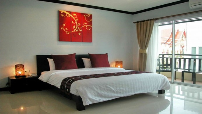 View of Samui First House Hotel - Muslim Friendly Travel in Samui