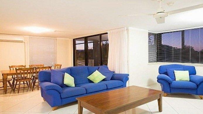 View of Windward Apartments Sunshine Coast - Muslim Friendly Travel in Sunshine Coast