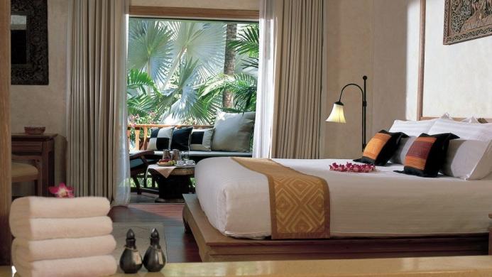 View of Anantara Resort & Spa Hua Hin - Muslim Friendly Travel in Hua Hin