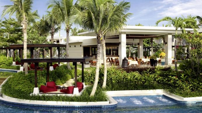 View of Evason Hua Hin Resort & Spa Hua Hin - Muslim Friendly Travel in Hua Hin
