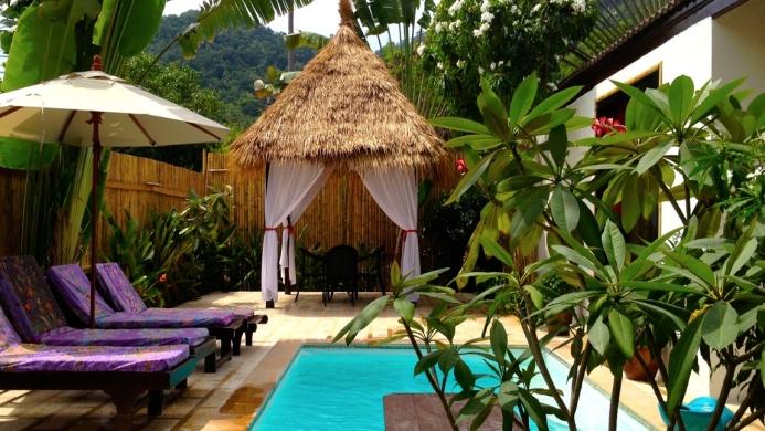 View of Rimkok Resort Chiang Rai - Muslim Friendly Travel in Chiang Rai