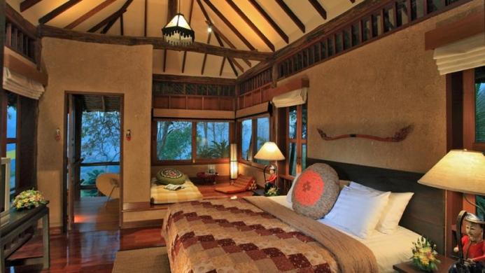 View of Suanthip Vana Resort Chiang Rai - Muslim Friendly Travel in Chiang Rai