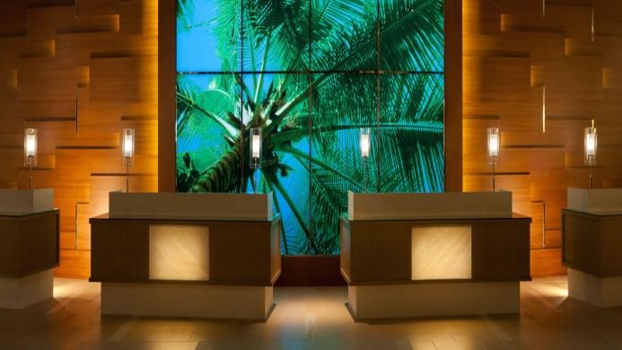 View of Hyatt Regency Hotel Yogyakarta - Muslim Friendly Travel in Yogyakarta