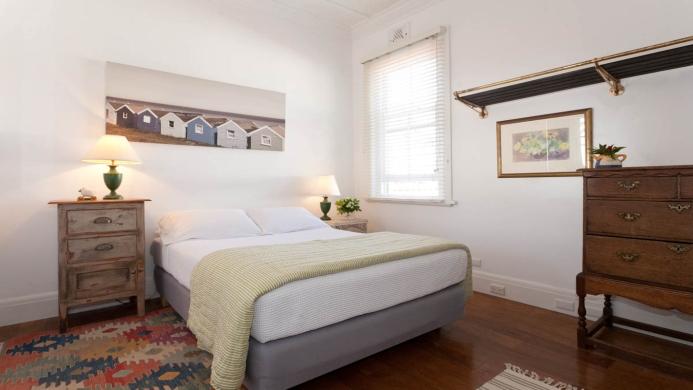 View of Challis Lodge Sydney - Muslim Friendly Travel in Sydney