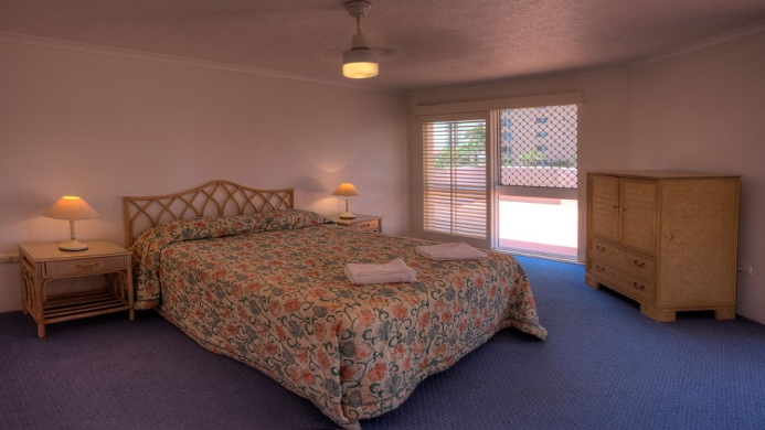View of Markham Court Holiday Apartments Gold Coast - Muslim Friendly Travel in Gold Coast