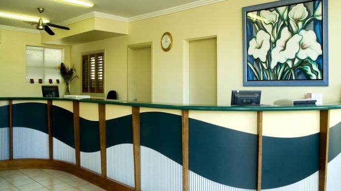 View of Cairns Queenslander Hotel & Apartments - Muslim Friendly Travel in Cairns