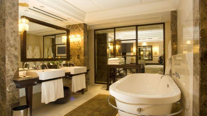 View of Imperial Suites Hotel Dubai - Muslim Friendly Travel in Dubai