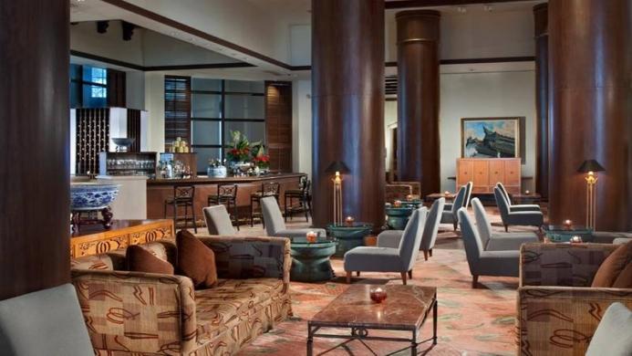 View of Swissotel Merchant Court Hotel Singapore - Muslim Friendly Travel in Singapore