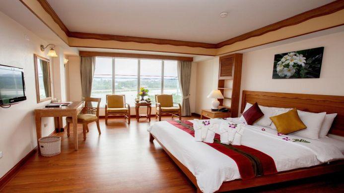View of Amarin Samui Hotel - Muslim Friendly Travel in Samui