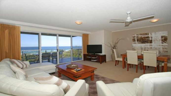 View of Atlantis Marcoola Beachfront Resort Sunshine Coast - Muslim Friendly Travel in Sunshine Coast