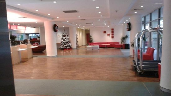 View of Ibis Hotel Darling Harbour - Muslim Friendly Travel in Sydney