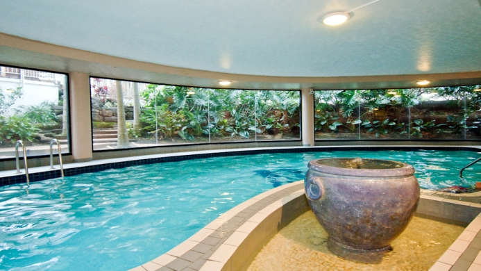 View of Biarritz Apartments Gold Coast - Muslim Friendly Travel in Gold Coast