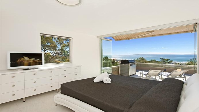 View of Picture Point Terraces Noosa Heads Resort - Muslim Friendly Travel in Sunshine Coast