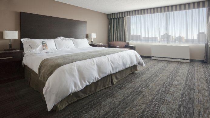 View of Radisson Hotel Winnipeg Downtown - Muslim Friendly Travel in Winnipeg, MB