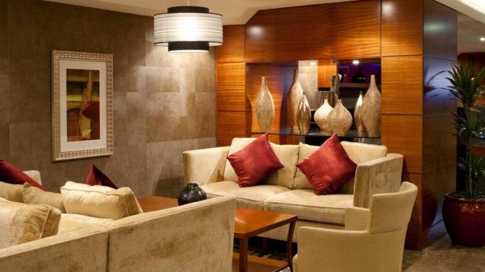 View of Sheraton Dubai Creek Hotel & Towers - Muslim Friendly Travel in Dubai