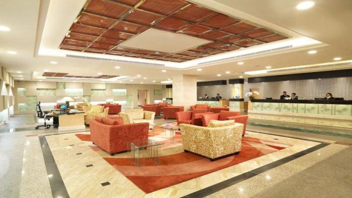 View of Holiday Villa Hotel & Suites Subang - Muslim Friendly Travel in Kuala Lumpur
