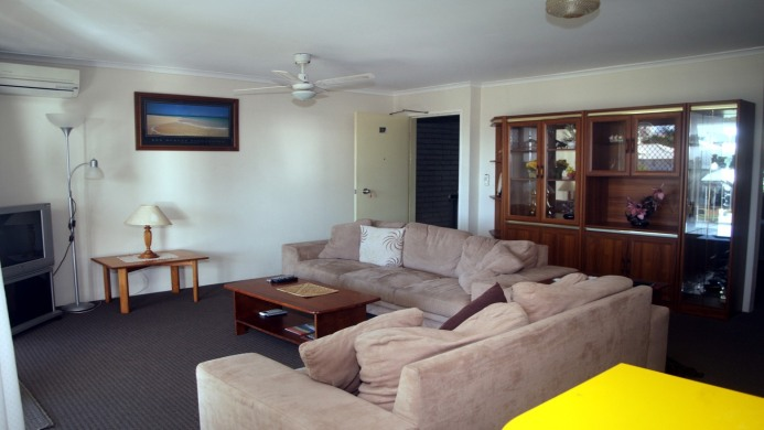 View of Skyline Holiday Units Coolangatta - Muslim Friendly Travel in Gold Coast