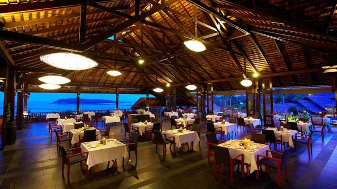View of Nora Beach Resort & Spa Samui - Muslim Friendly Travel in Samui