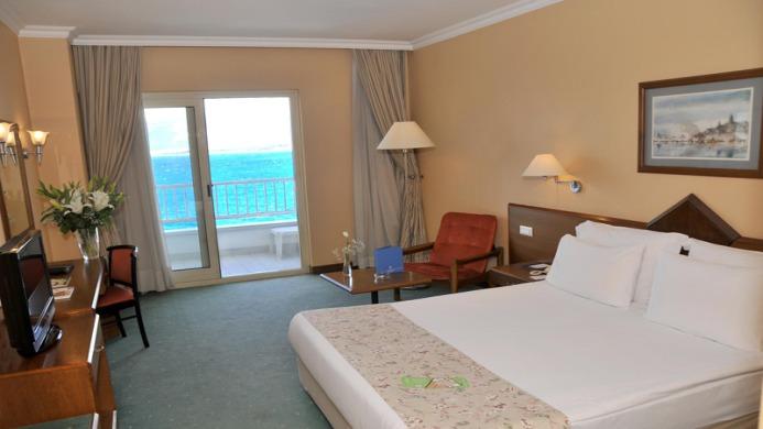 View of Dedeman Antalya Hotel & Convention Center - Muslim Friendly Travel in Antalya