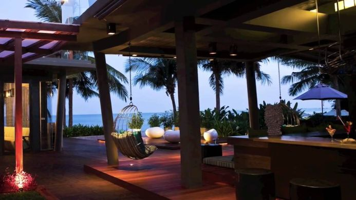 View of Veranda Resort & Spa Hua Hin - Muslim Friendly Travel in Hua Hin