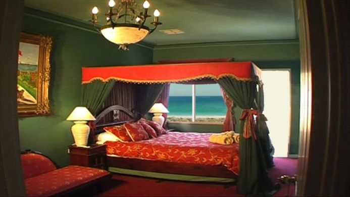 View of Beach Manor Bed & Breakfast Perth - Muslim Friendly Travel in Perth