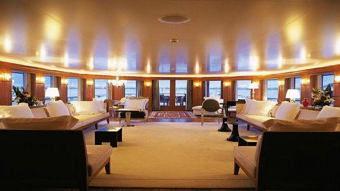 View of Shangri La Hotel Dubai - Muslim Friendly Travel in Dubai