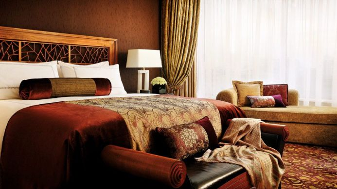 View of Hotel 81 Orchid Singapore - Muslim Friendly Travel in Singapore