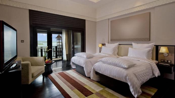 View of Hotel Equatorial Bangi Putrajaya - Muslim Friendly Travel in Kuala Lumpur