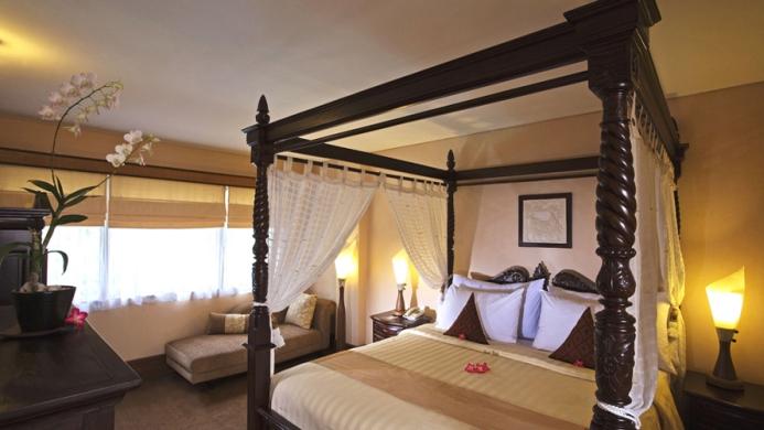View of Jayakarta Hotel & Spa Yogyakarta - Muslim Friendly Travel in Yogyakarta