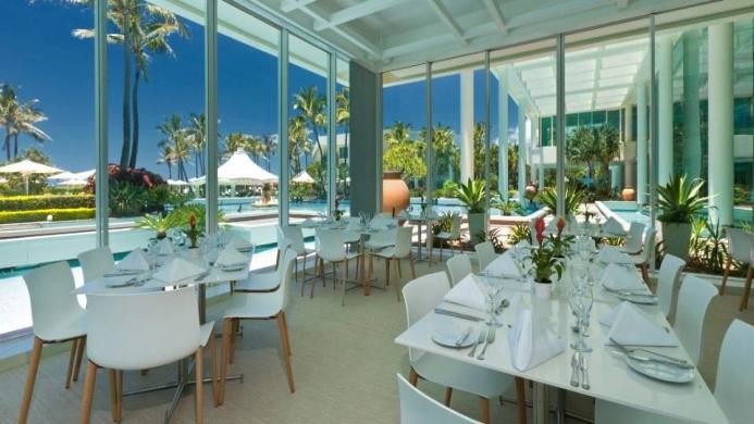 View of Oscar On Main Resort Gold Coast - Muslim Friendly Travel in Gold Coast