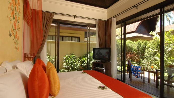 View of The Passage Resort Samui - Muslim Friendly Travel in Samui