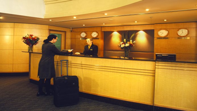 View of Radisson Hotel & Suites Sydney - Muslim Friendly Travel in Sydney