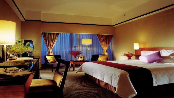 View of Grand Mercure Roxy Hotel Singapore - Muslim Friendly Travel in Singapore