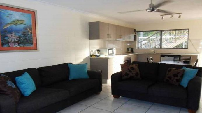 View of Clifton Sands Holiday Apartments Clifton Beach - Muslim Friendly Travel in Cairns
