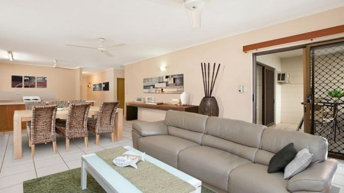 View of Duke's Apartments Perth - Muslim Friendly Travel in Perth