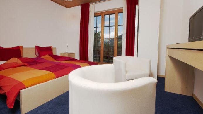 View of Sonne Hotel Interlaken - Muslim Friendly Travel in Interlaken